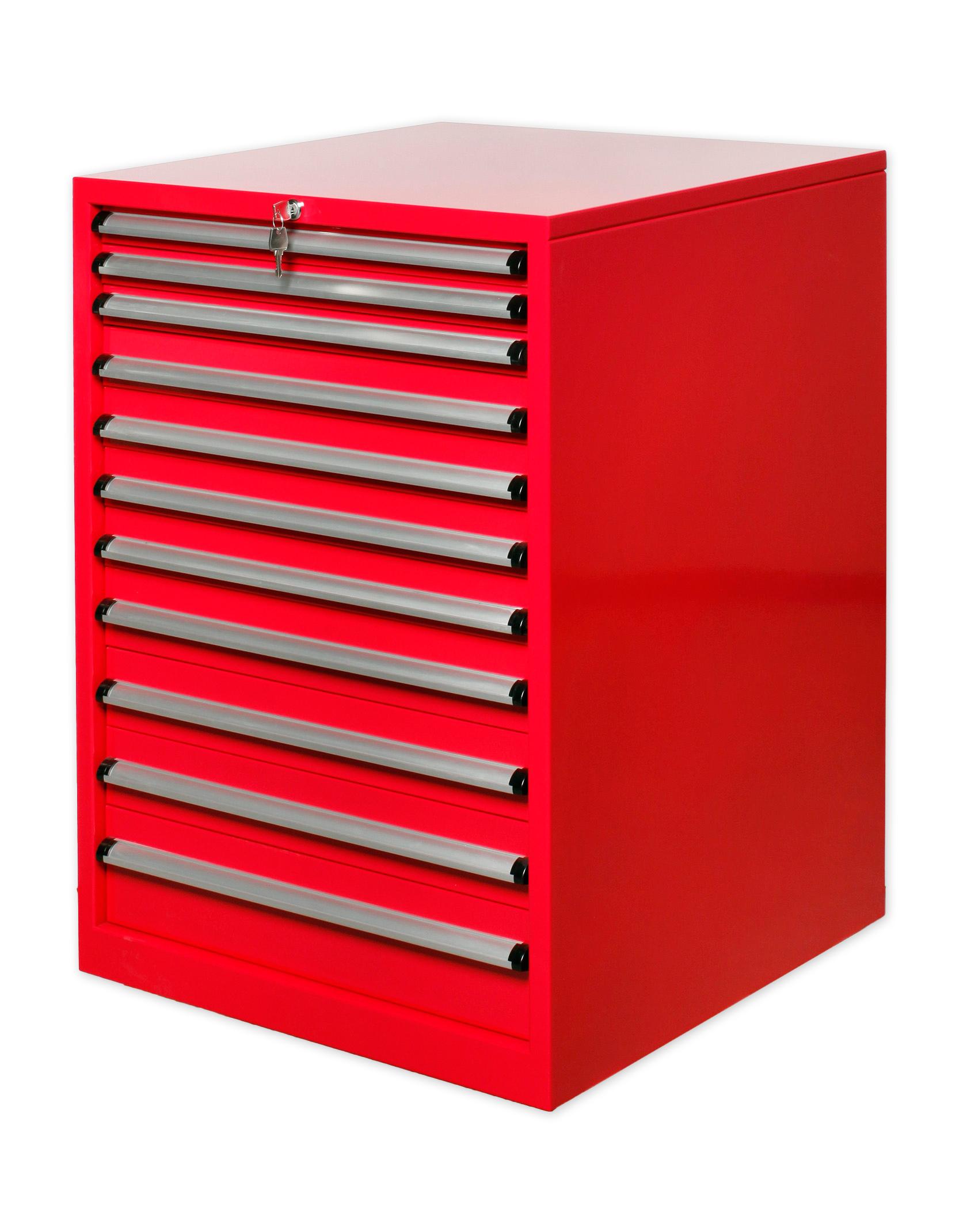 Cassettiere archivi carpenteria mobili per officina for Mobili officina
